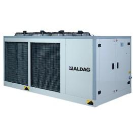 Multicool Hava Soğutmalı Su Soğutma Grubu Ürün